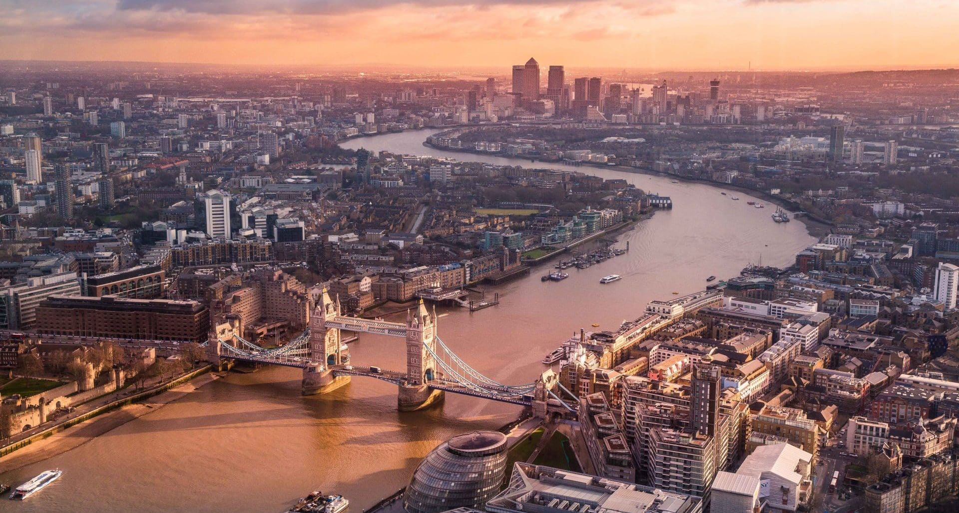 London, United Kingdom is one of the Most Stylish Cities