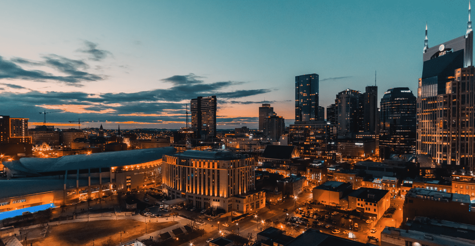 Nashville, USA is one of the Most Stylish Cities