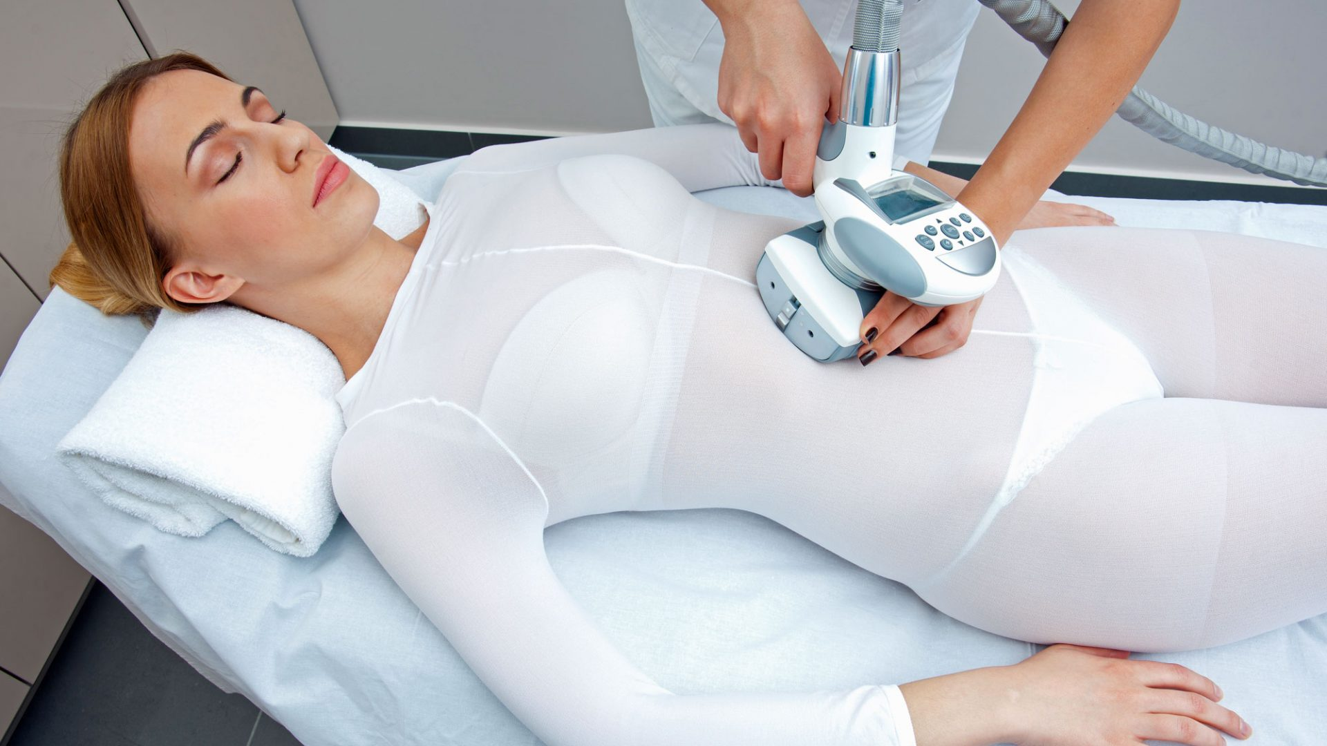 Nonsurgical Body Contouring Guide