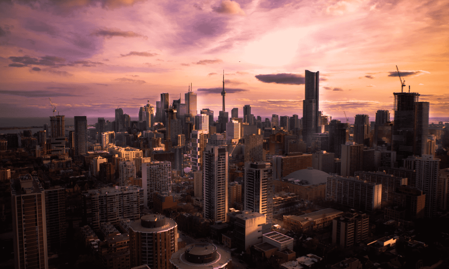 Toronto, Canada is one of the Most Stylish Cities