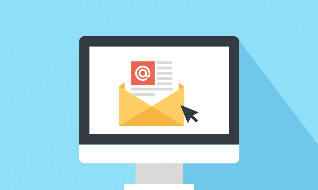 Email Monitoring