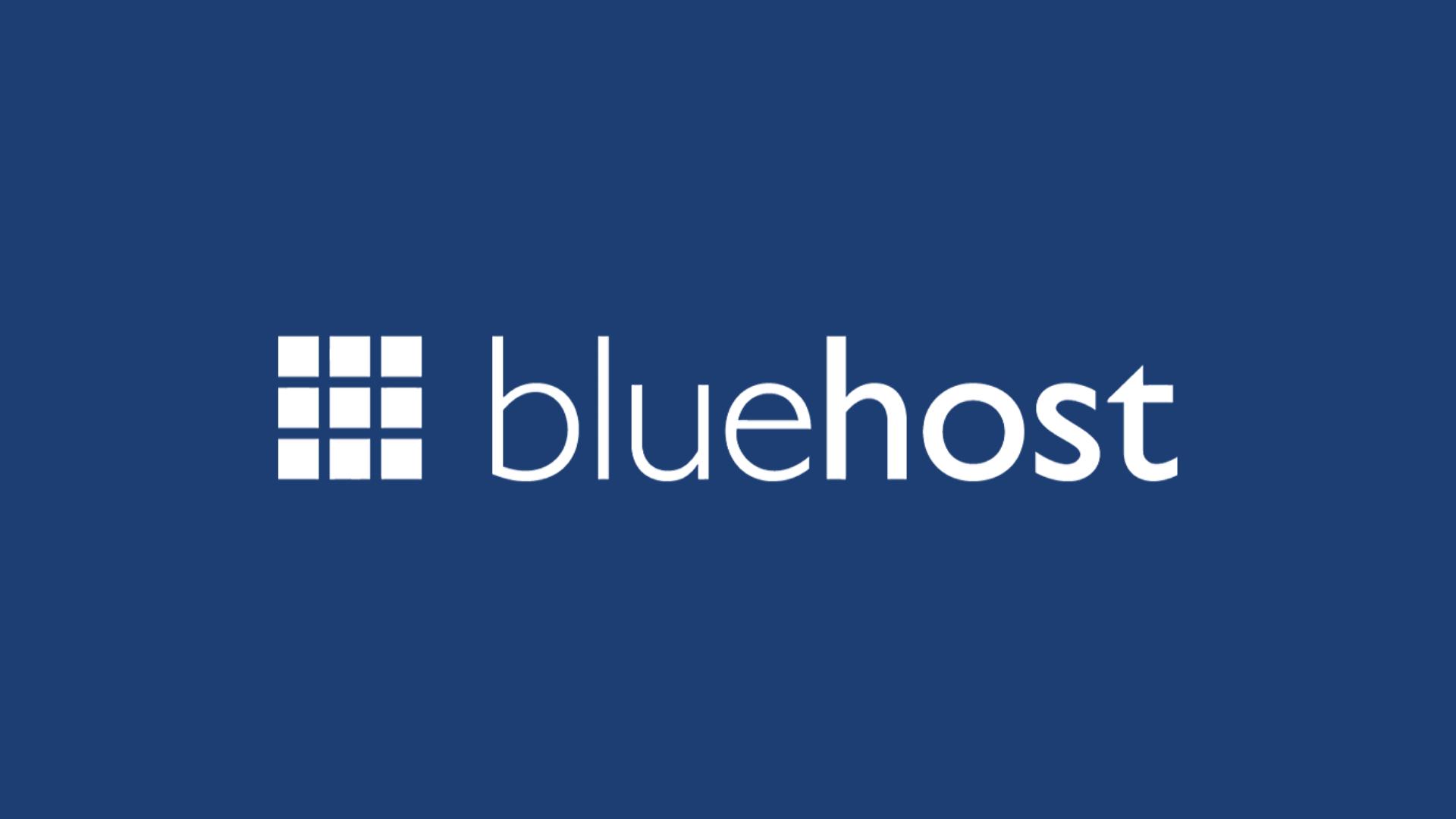 Bluehost 虚拟主机评价