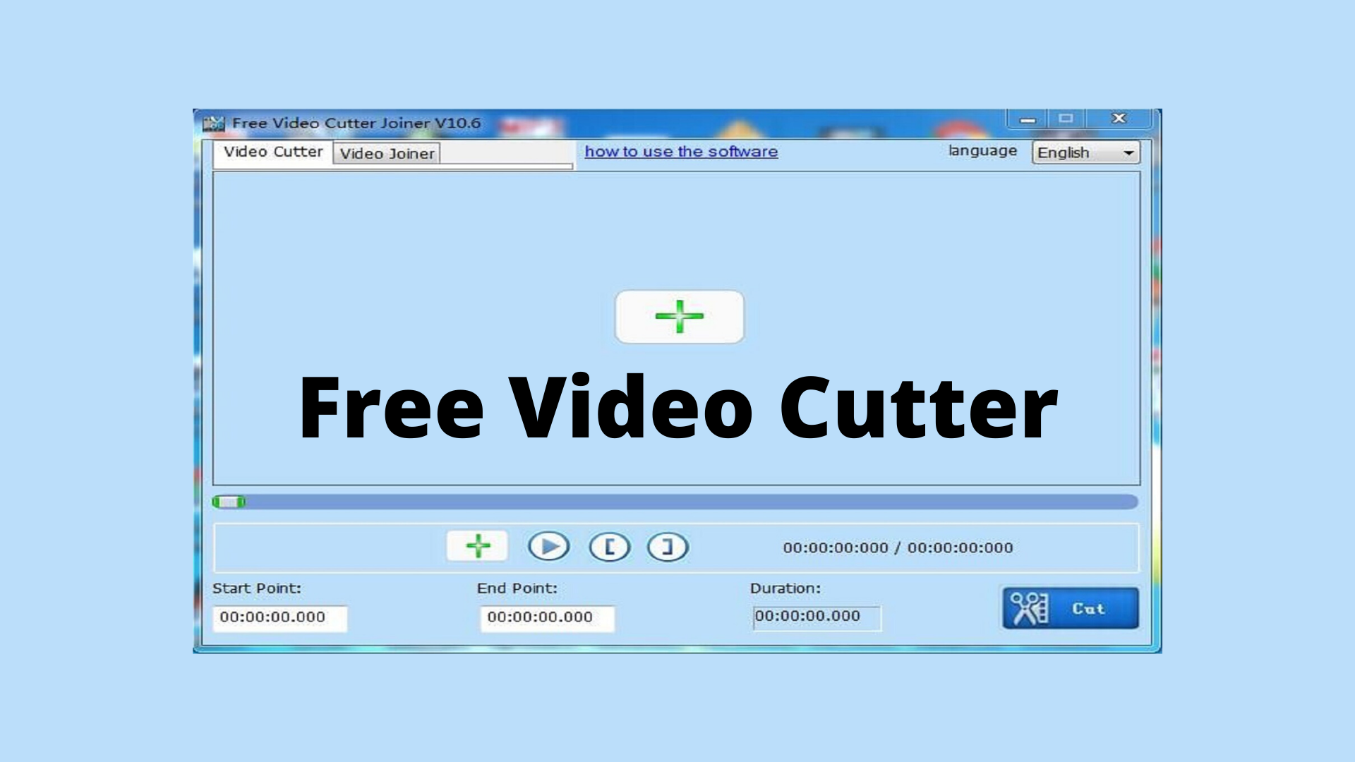 Free Video Cutter 11 Apps For Cutting Large Video Files Jmexclusives