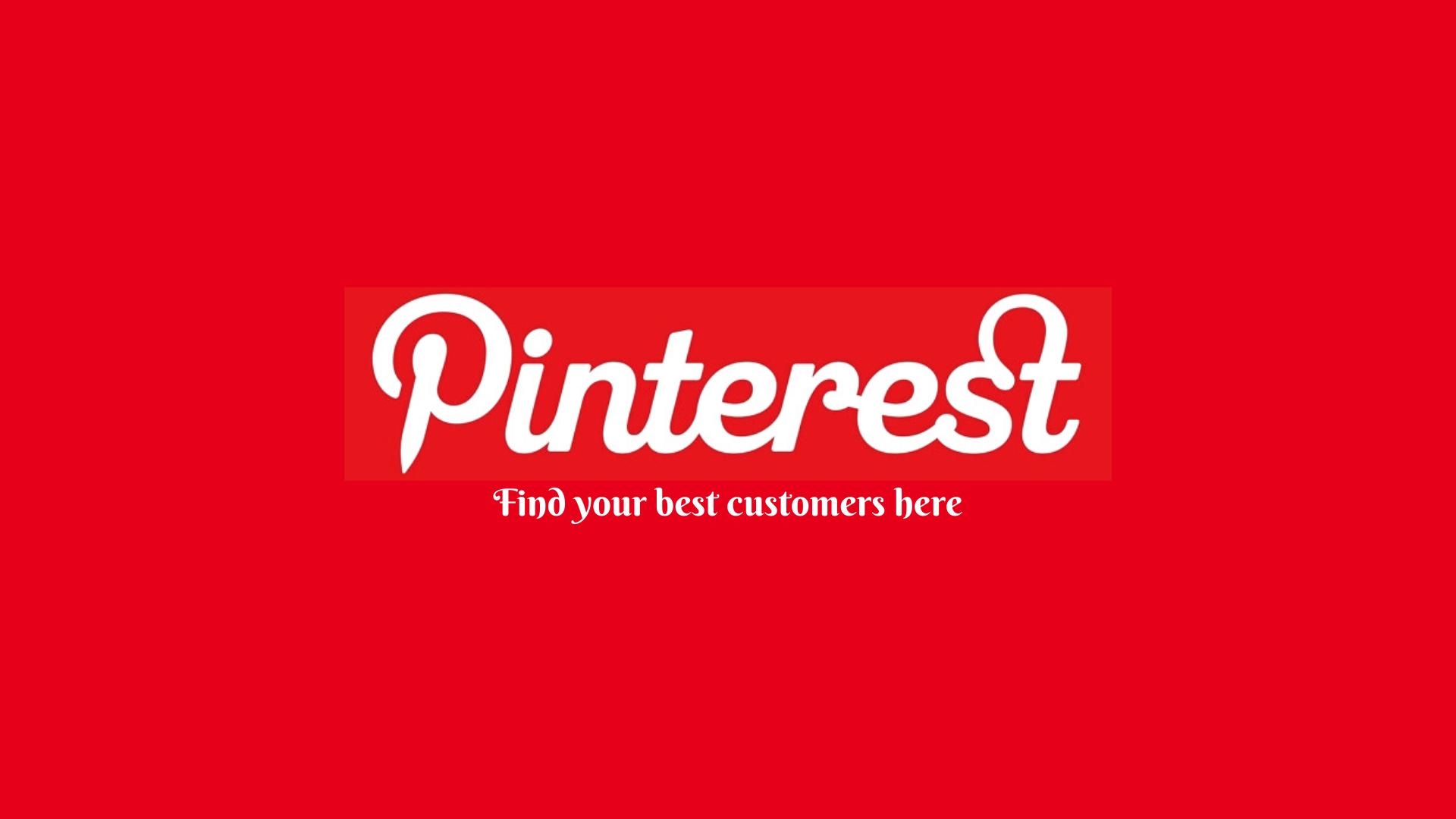 How Pinterest Works