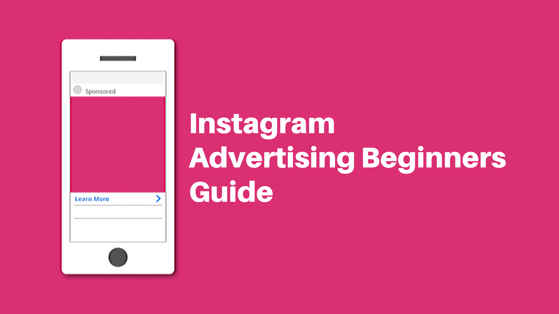 How is Instagram Advertising done?