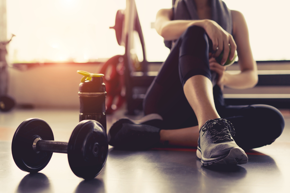 What is Fitness Health?