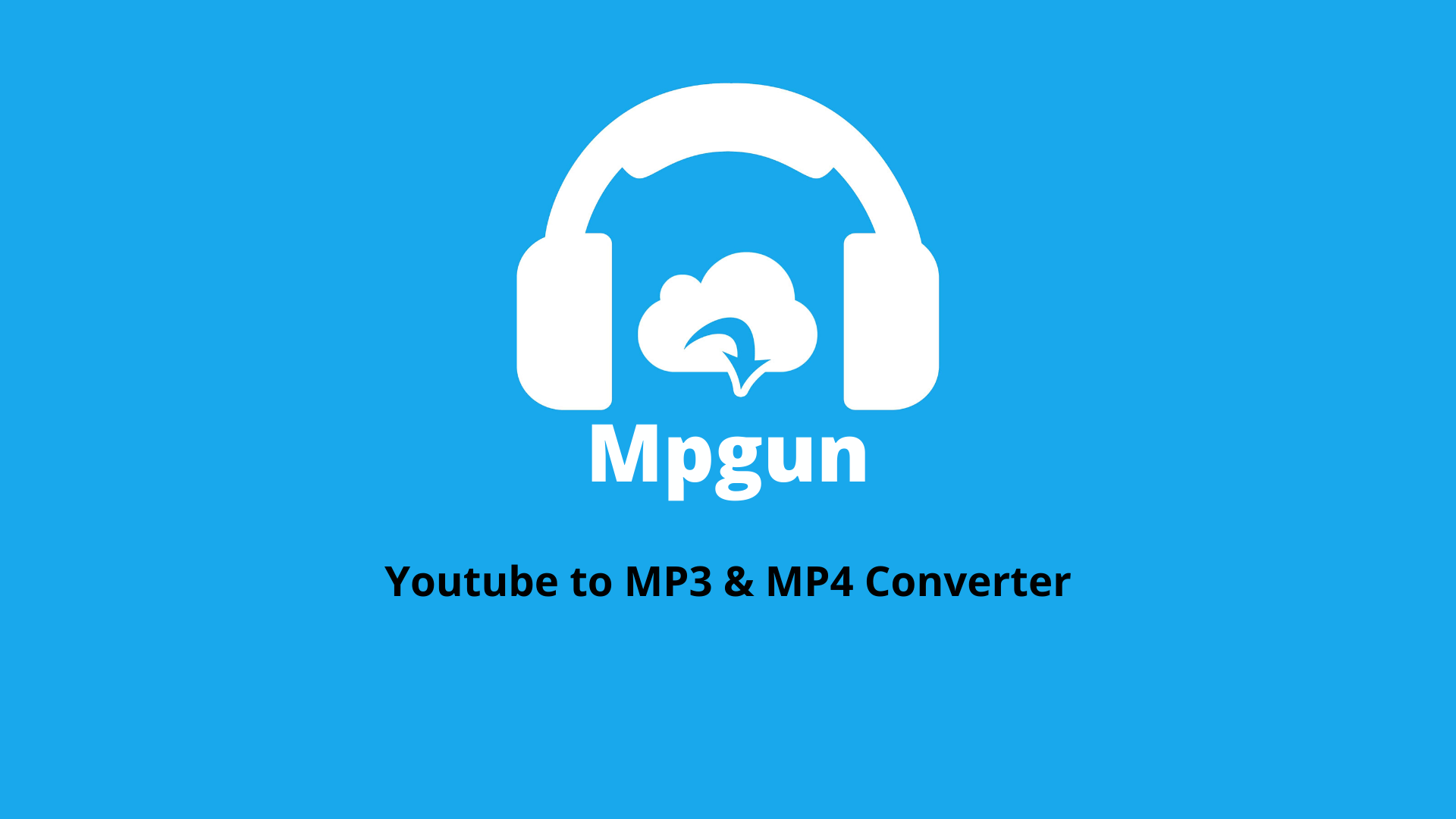 Mpgun Youtube Converter