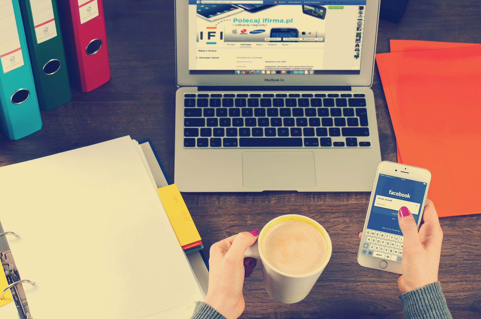 7 Social Media Tips Your Website Design Business Needs