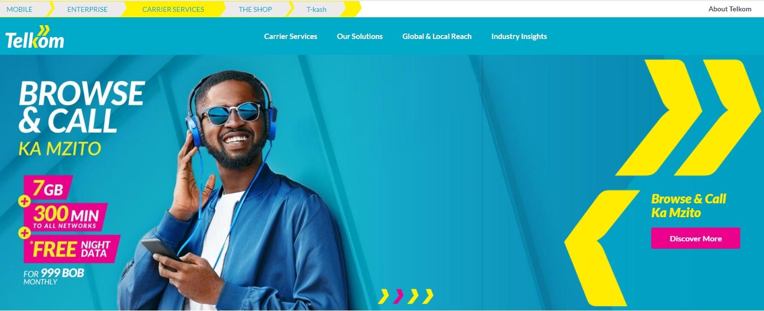Telkom Kenya Limited