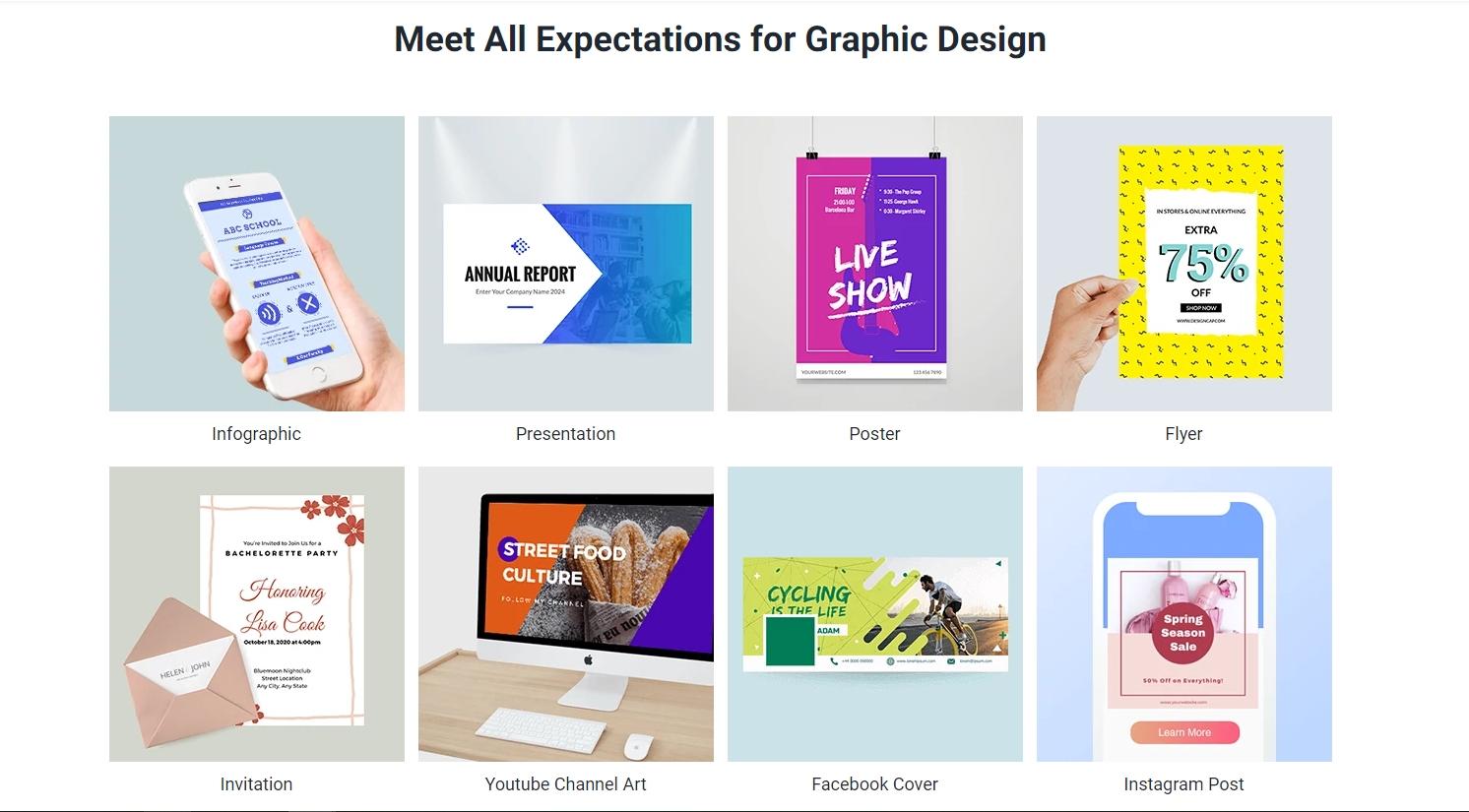 Why DesignCap?