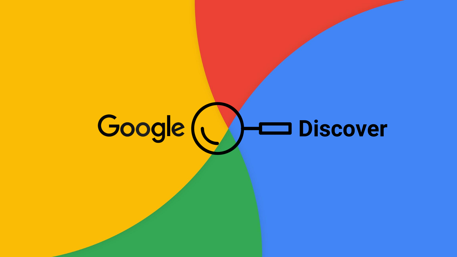 What is Google Discover?
