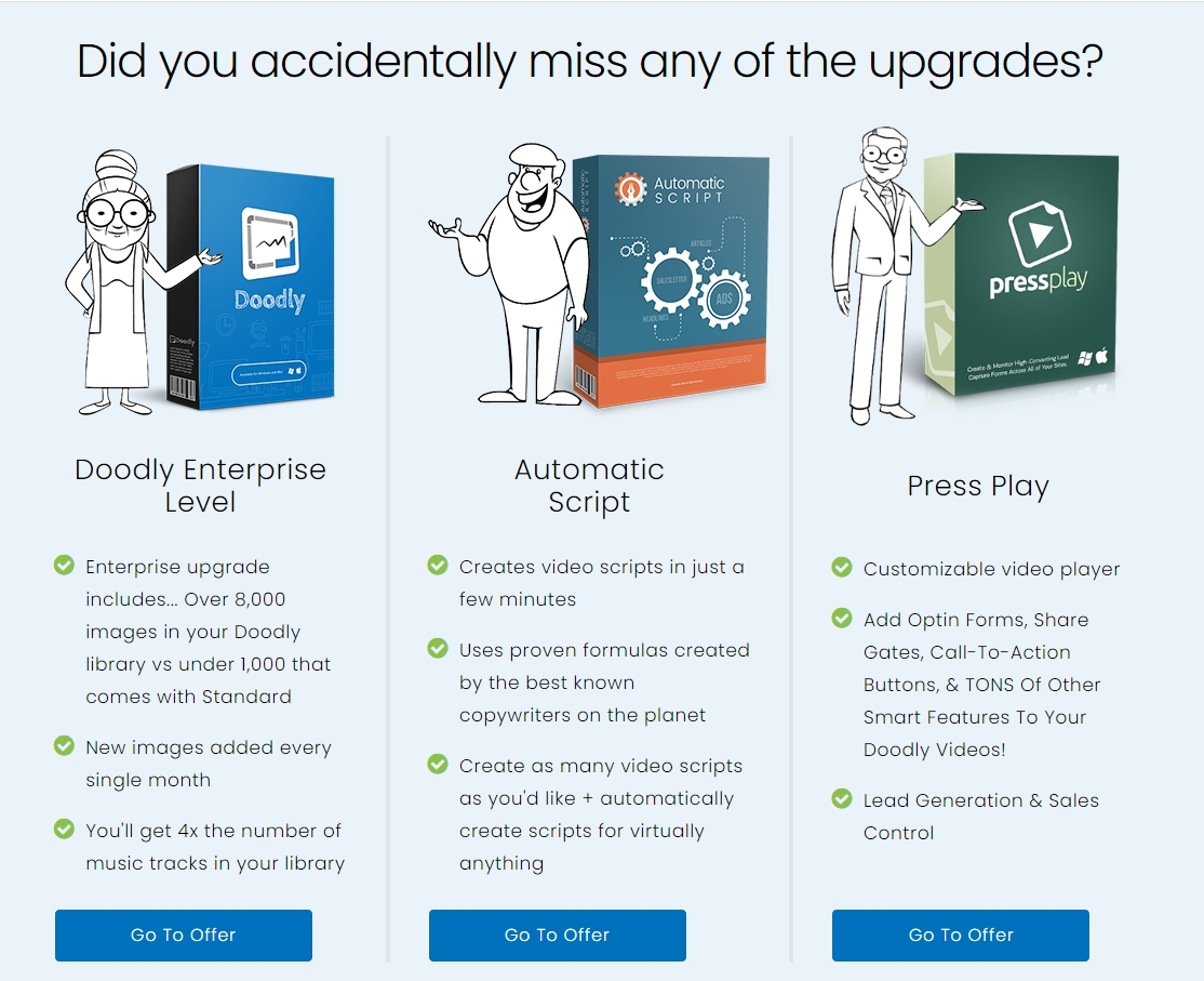 How to Upgrade the Software