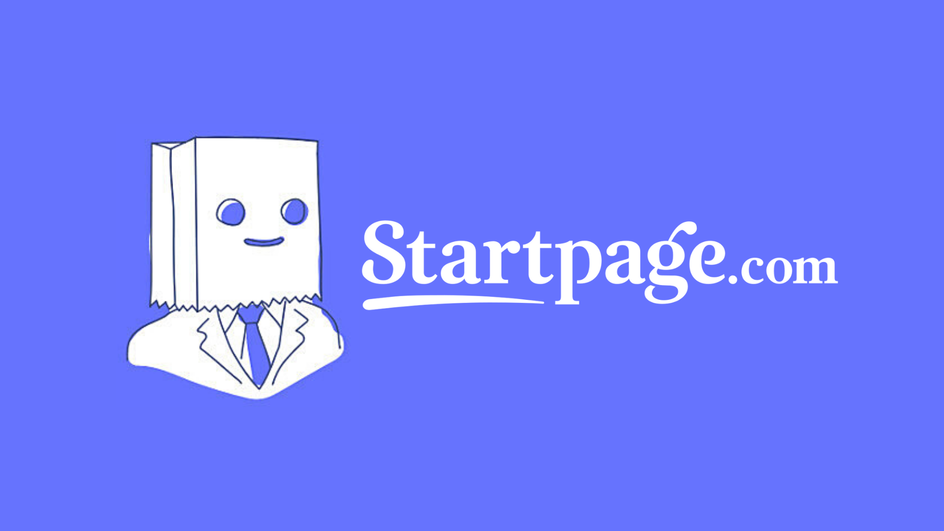 What Is StartPage?