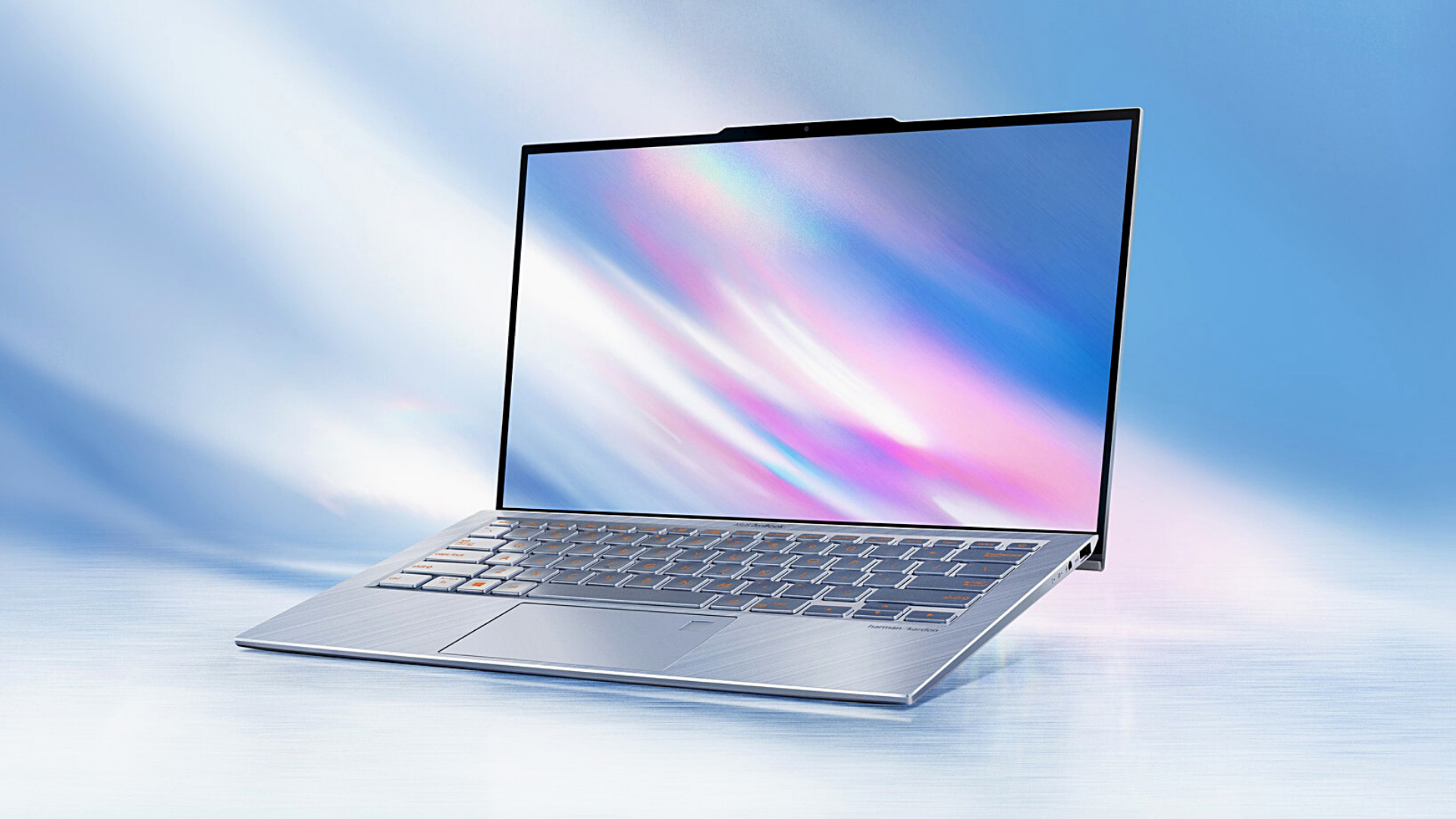 What is the Asus ZenBook?