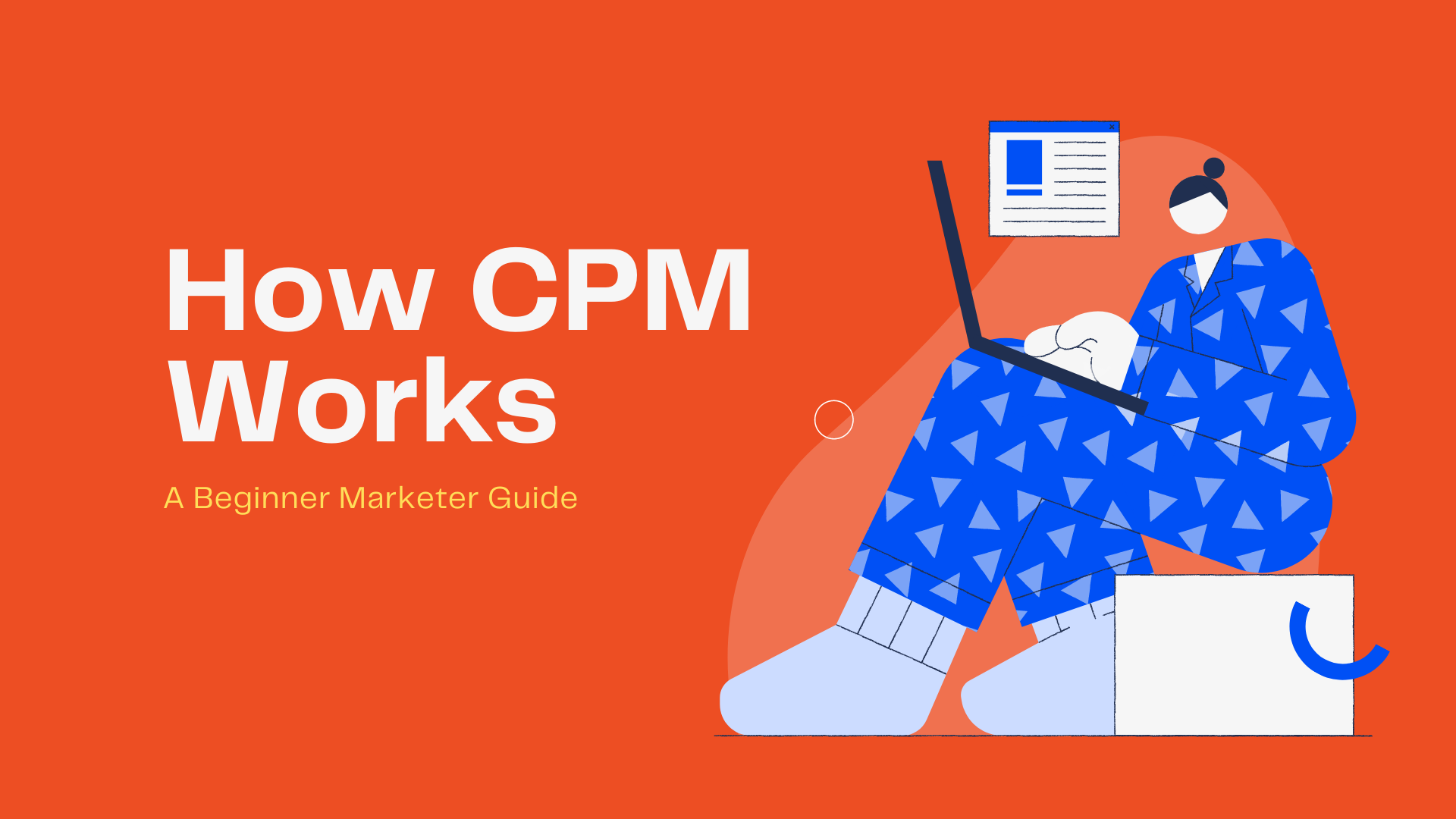 What does CPM mean?