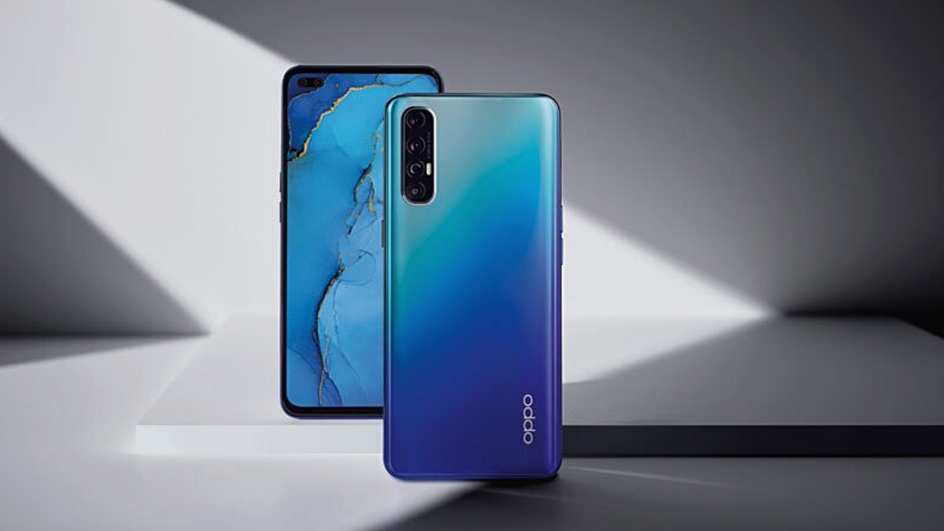 What is Oppo Reno?