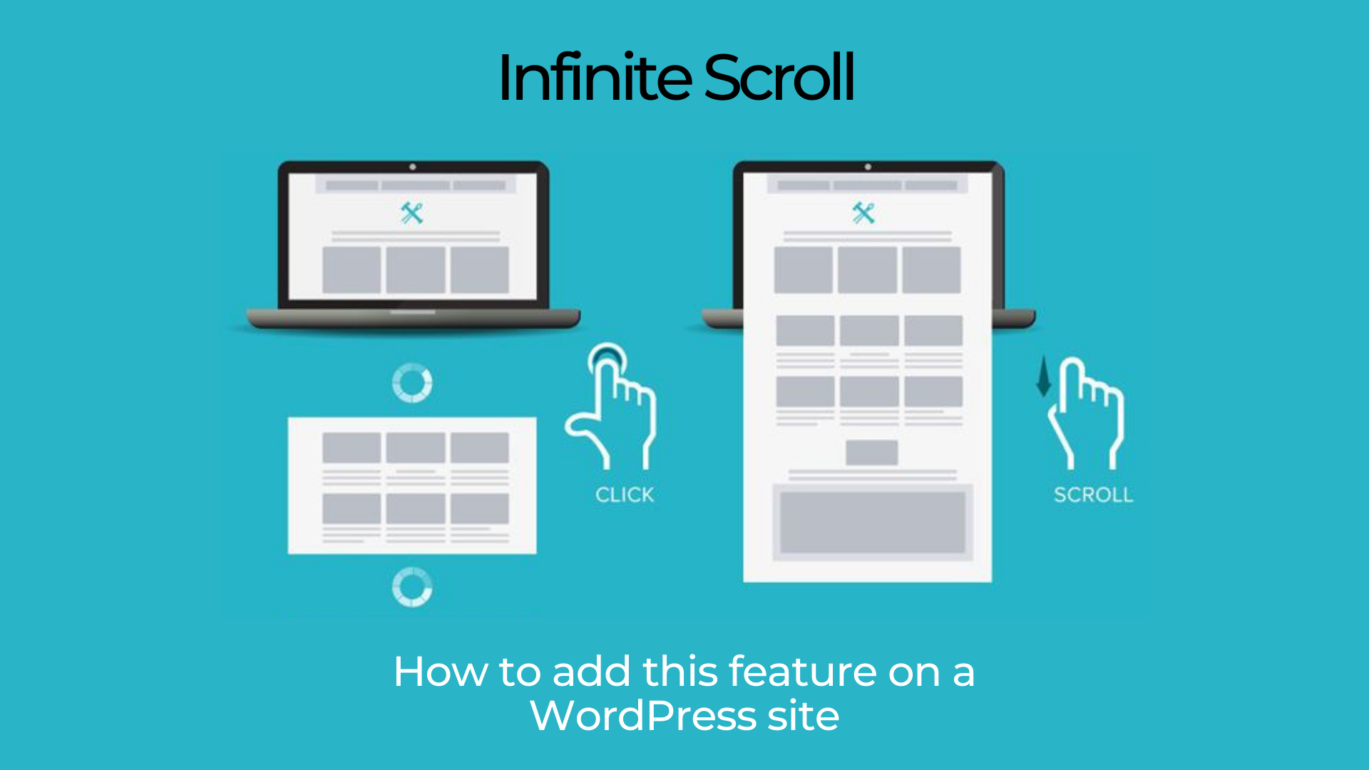 What is Infinite Scroll?