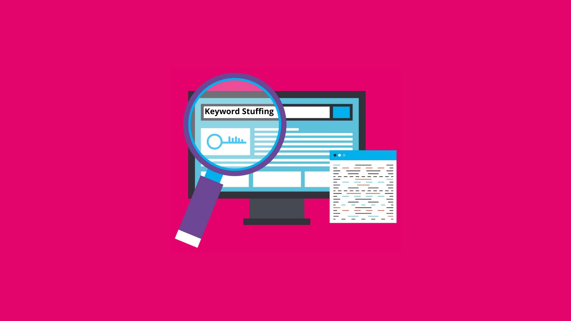 What Is Keyword Stuffing?
