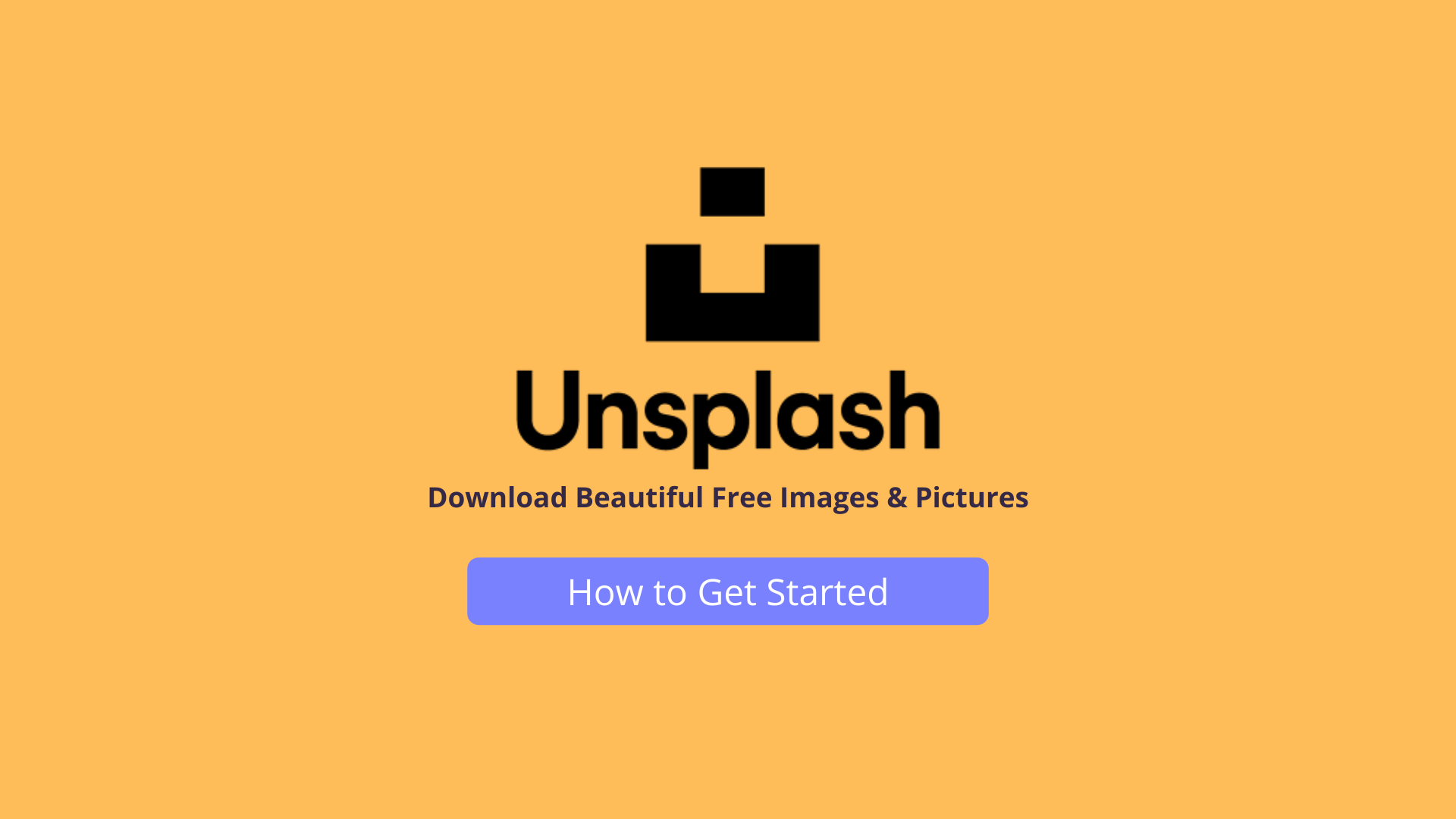 What is Unsplash?