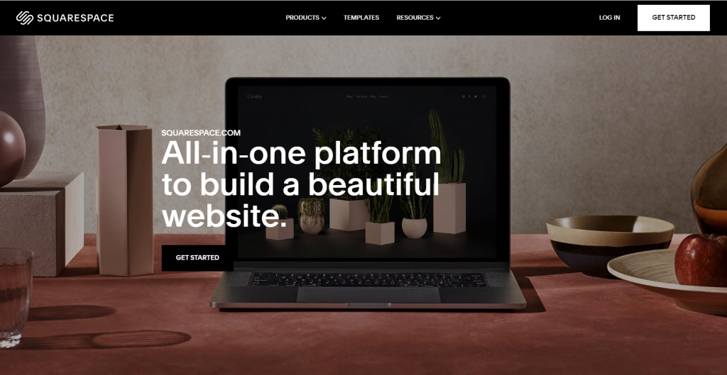 Squarespace | The No #1 Site Builder for Small Businesses