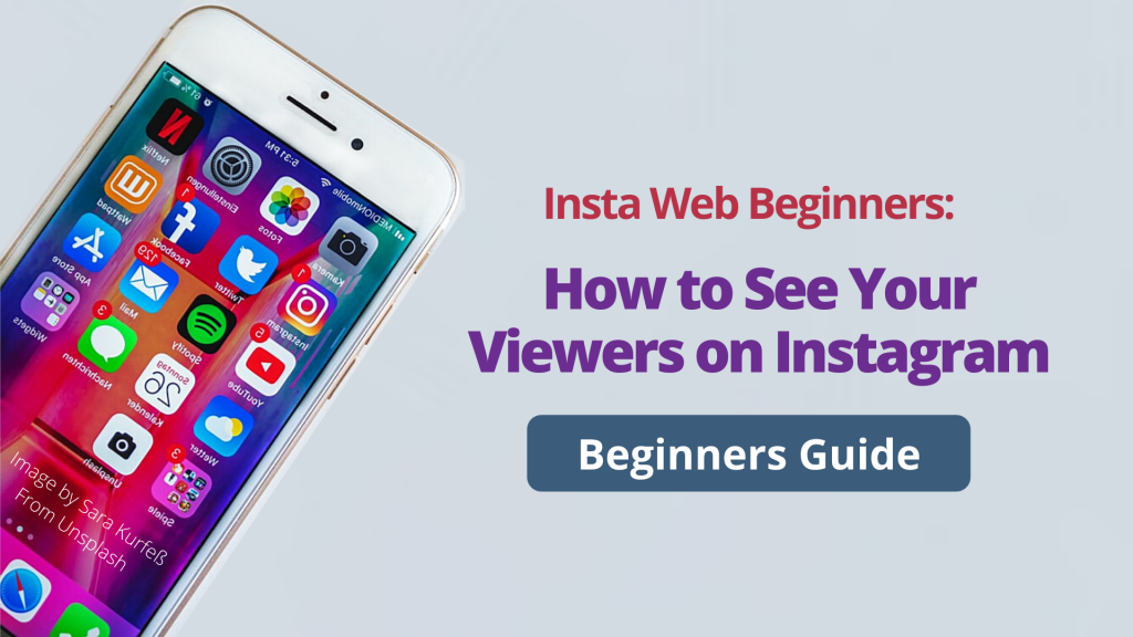 How to Check Instagram Profile Viewers in a Simple Steps