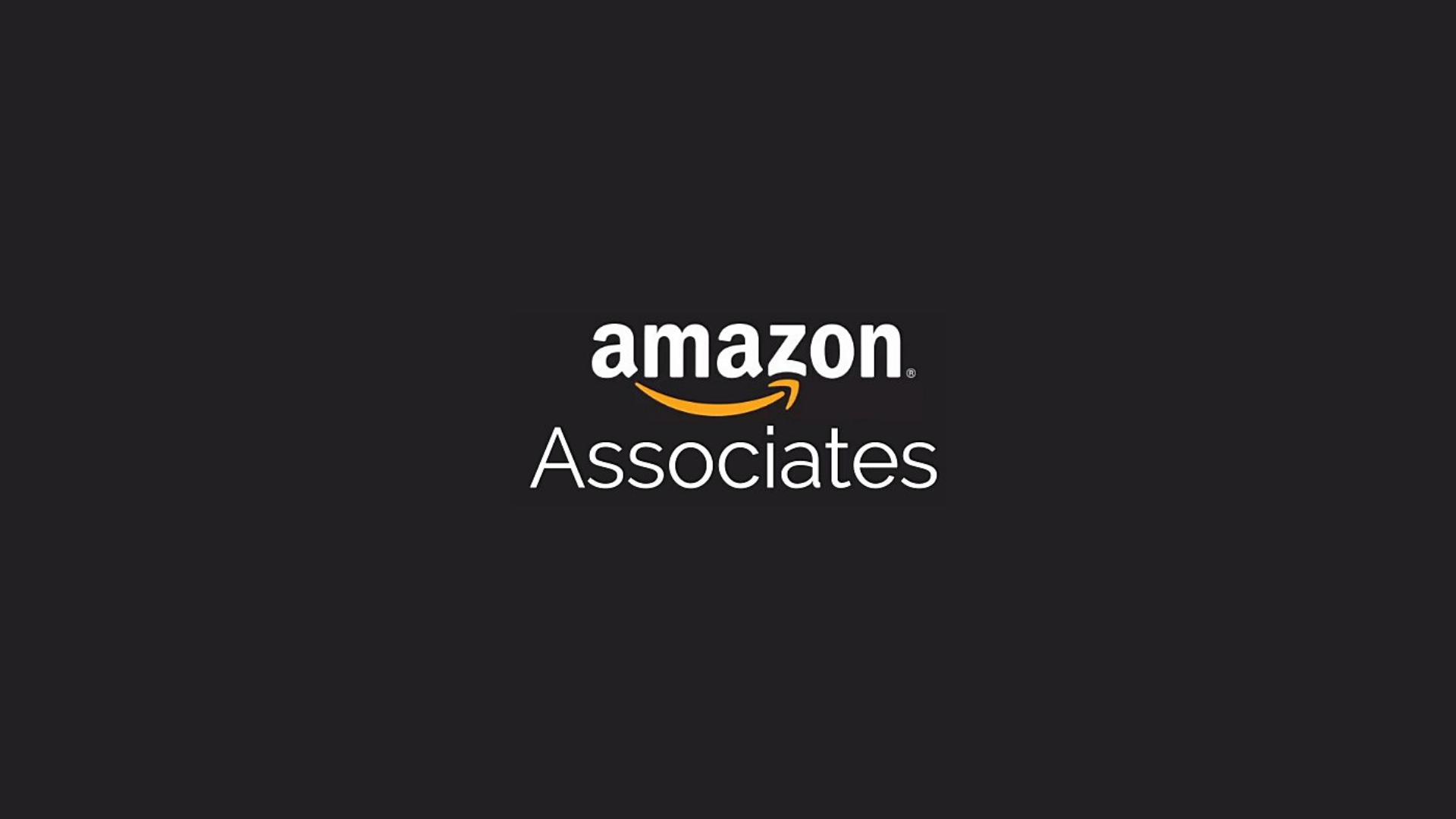 How to Join Amazon Associates as an Affiliate