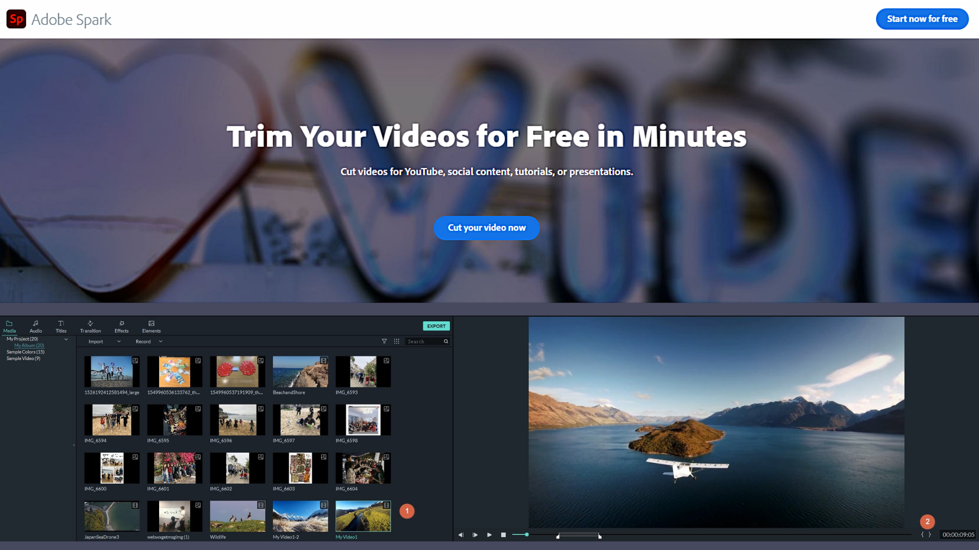 How to Trim Videos Online