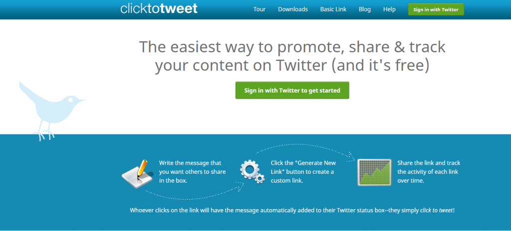 How to Create a Click to Tweet Link for Site Pages & Posts