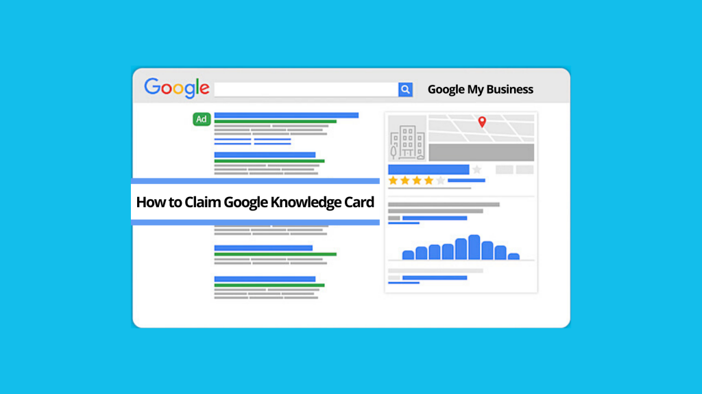 How to Claim Google Knowledge Card | SERPs User Guide