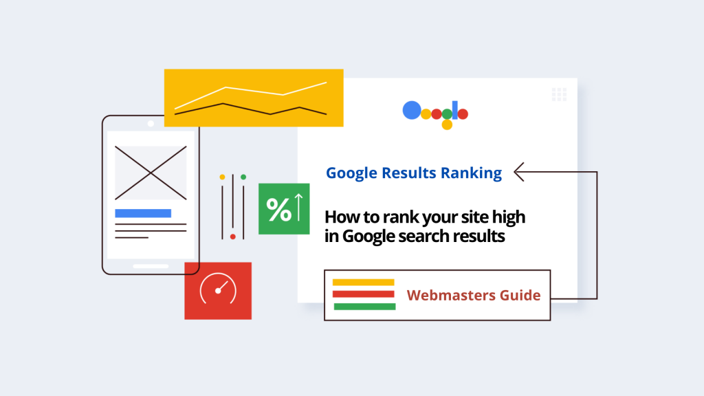 How to Improve Google Results for Position #1 Site Rank
