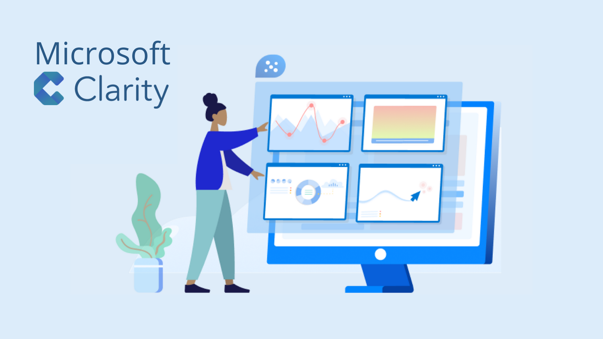 What Is Microsoft Clarity?