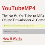 YouTubeMP4 | The No #1 Video Downloader & Converter!