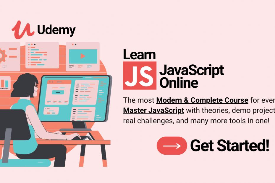 Learn JavaScript Online