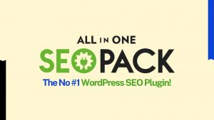 What is the All in One SEO Pack?