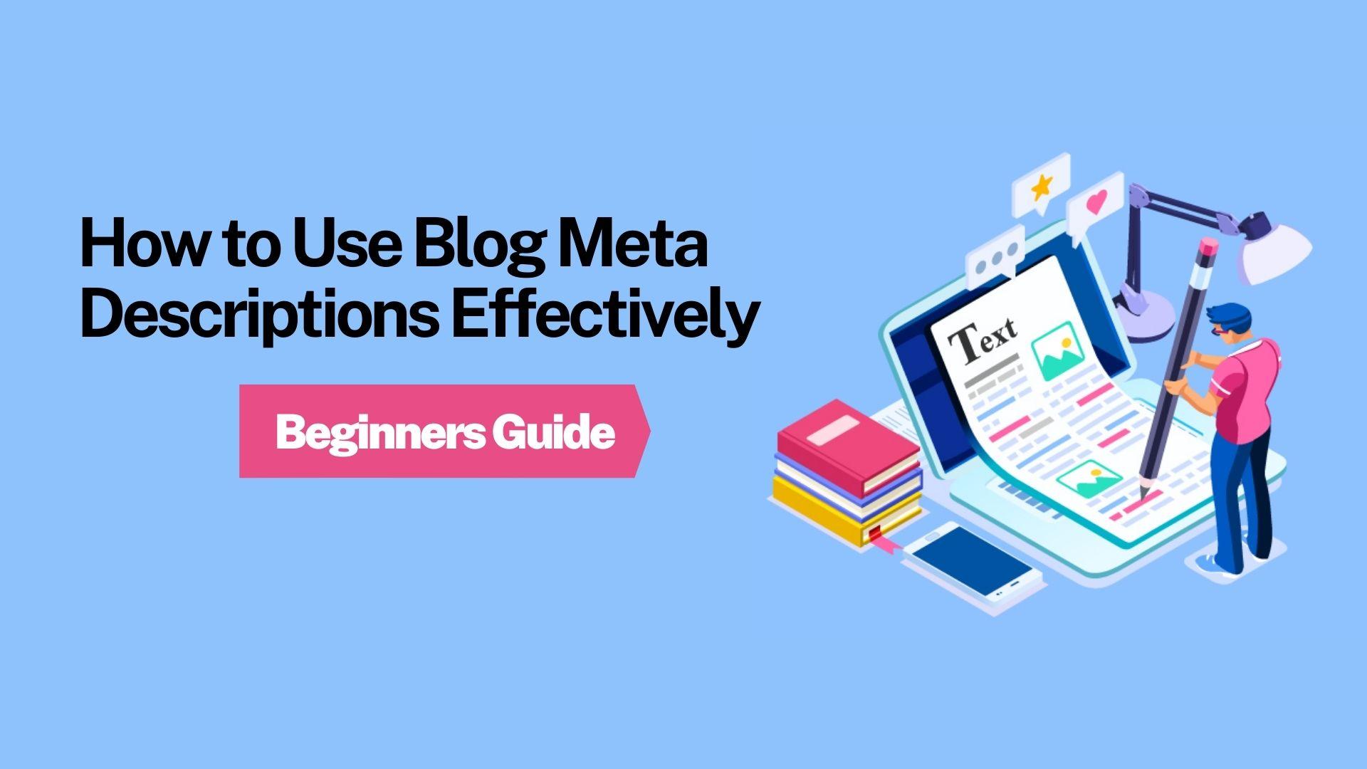 What Is Meta Description?