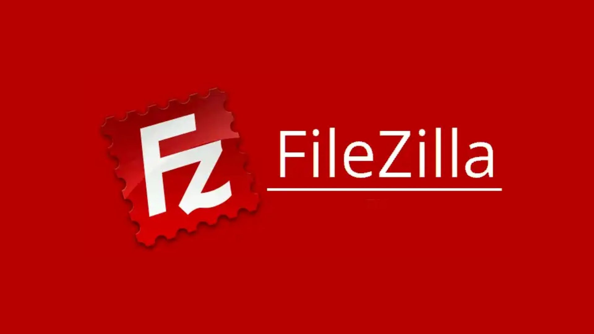 How to Install and Configure FileZilla