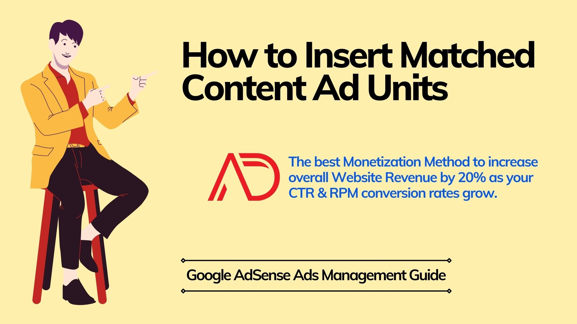 Matched Content Ad Units
