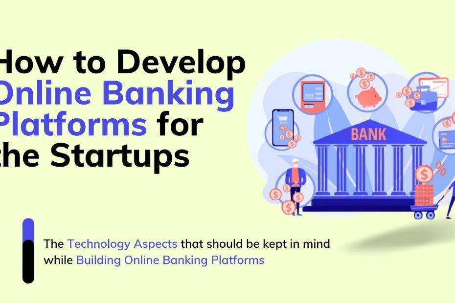 Online Banking Platform Development