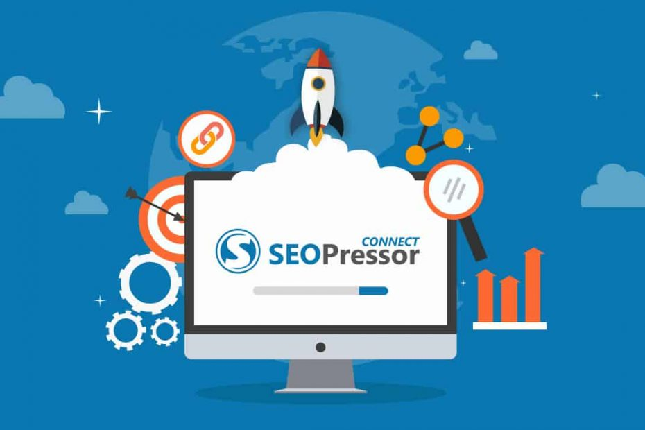 What Is SEOPressor Connect