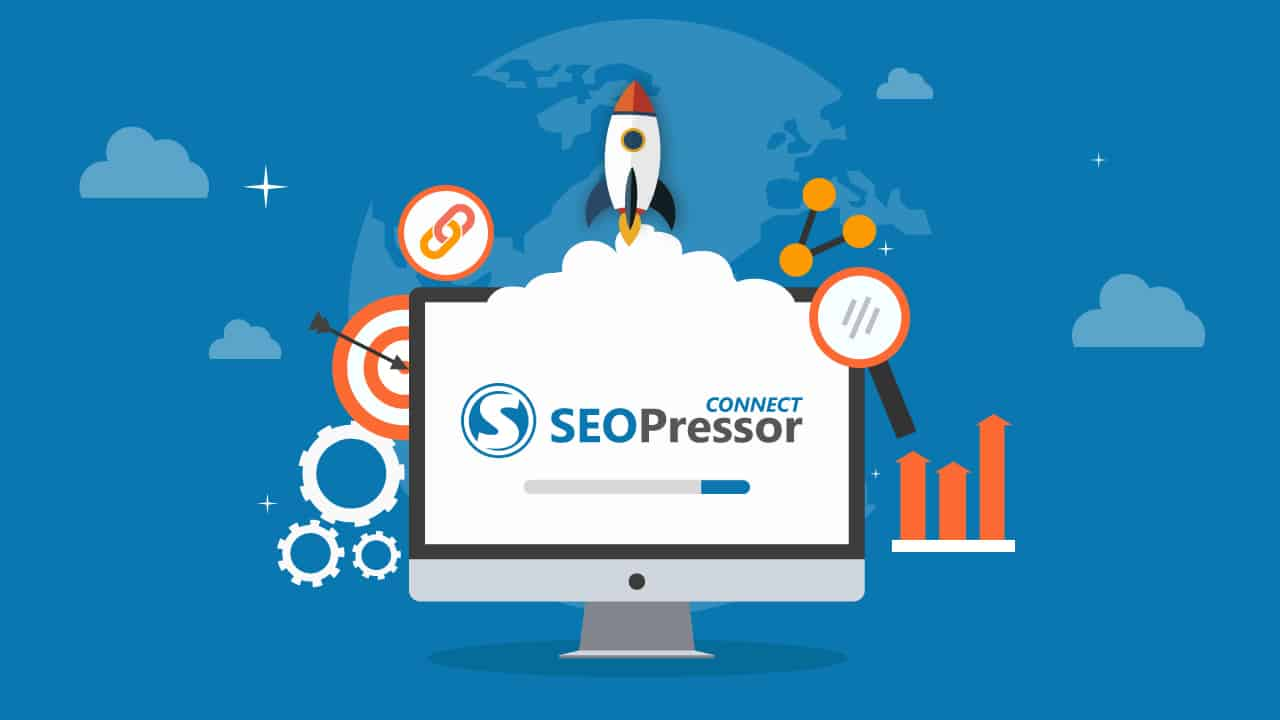 What Is SEOPressor Connect?