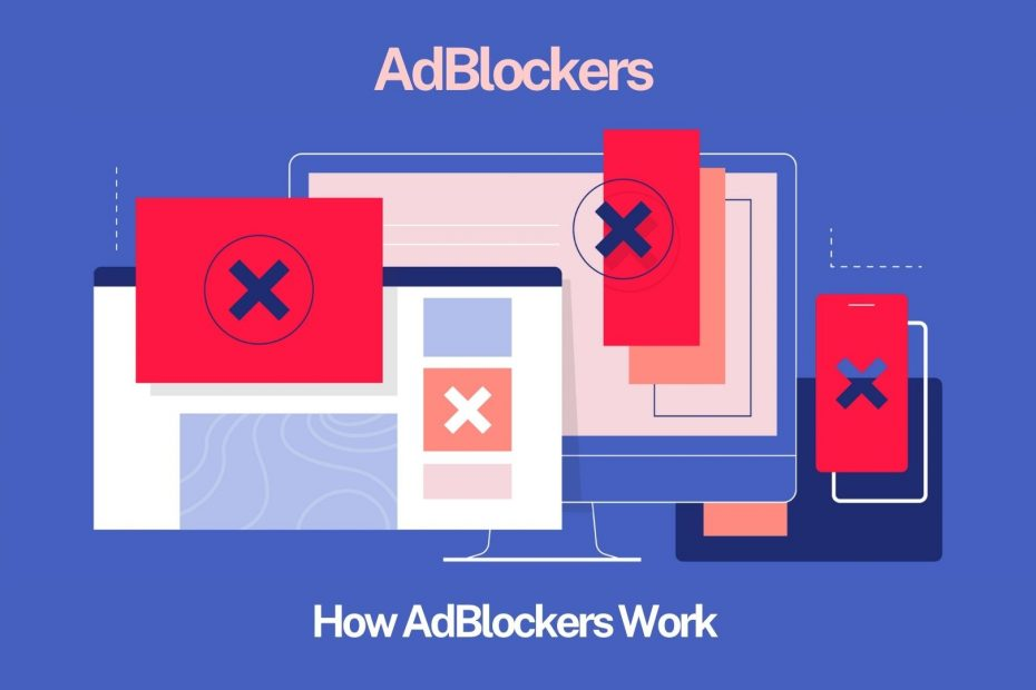 What Are AdBlockers?