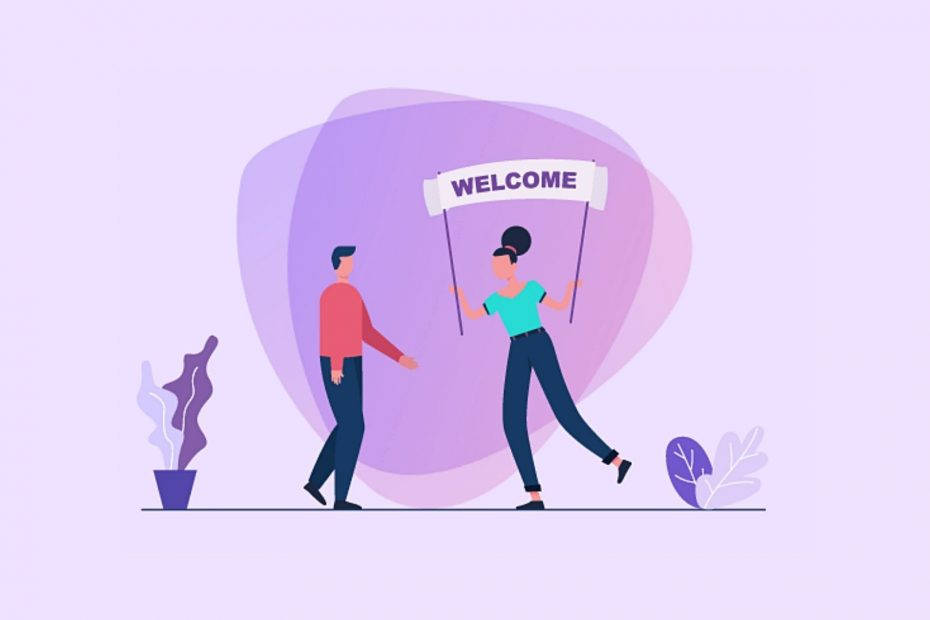 How to Welcome a New Employee to Your Business
