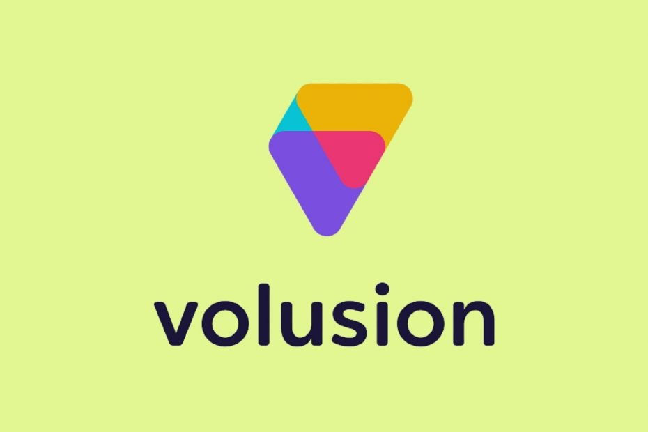 What Is Volusion?