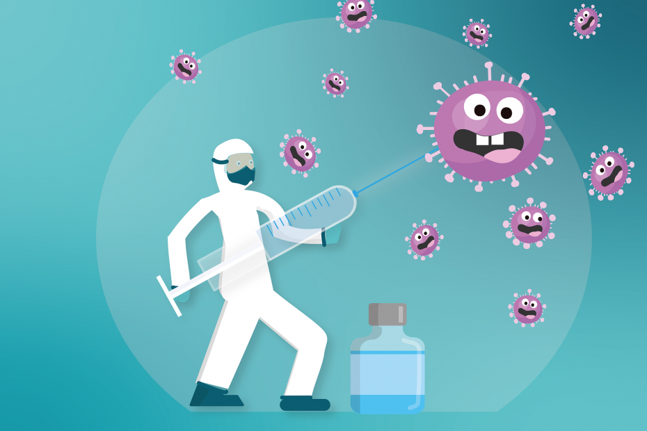 How COVID-19 Vaccines Work