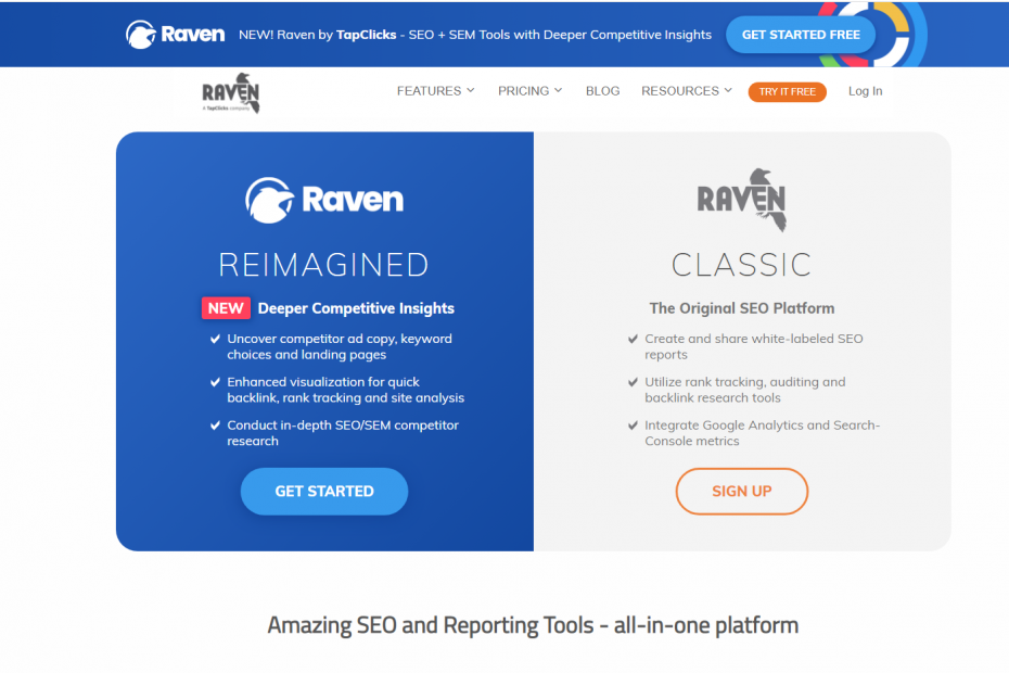 What Is Raven Tools?