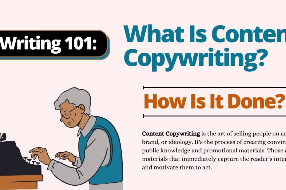 What Is Technical Content Copywriting?
