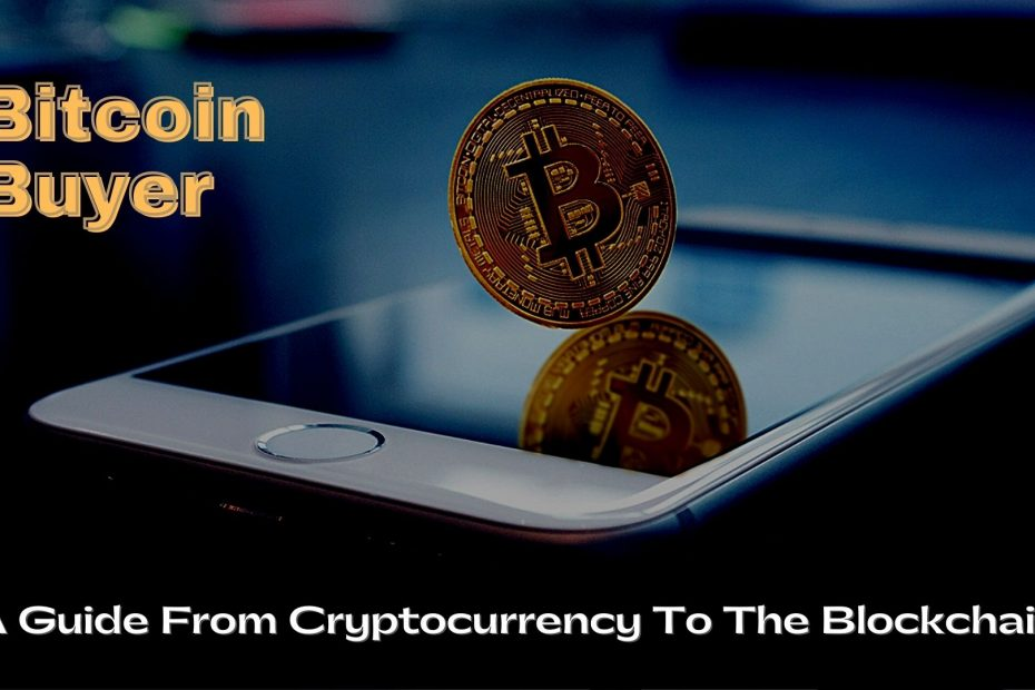 Bitcoin Buyer In Ches Cryptography