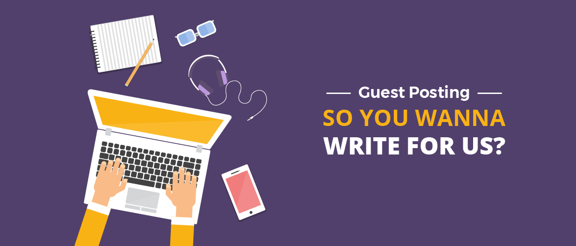 How to Contribute to Guest Posting Program
